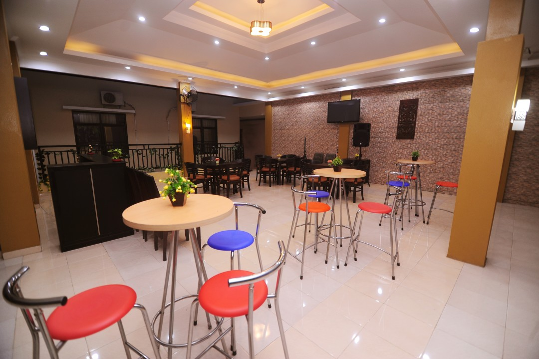 Lembasung function room
